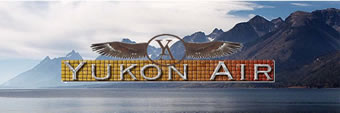 Yukon Air Charter - Sponsors of our Virtual Airline Benefits